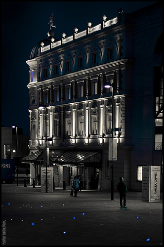 The Lyceum, Sheffield